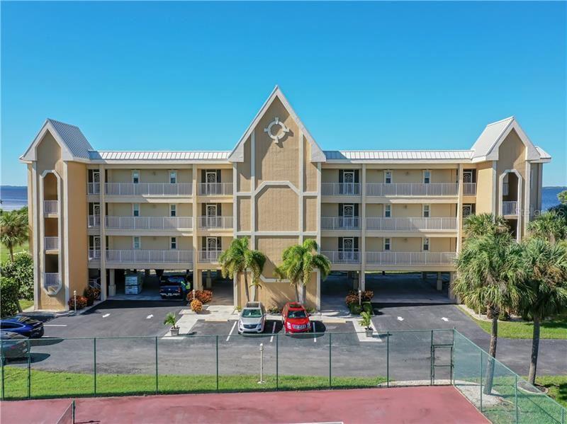 101 N MARION COURT #121, Punta Gorda, FL 33950 - #: C7435728