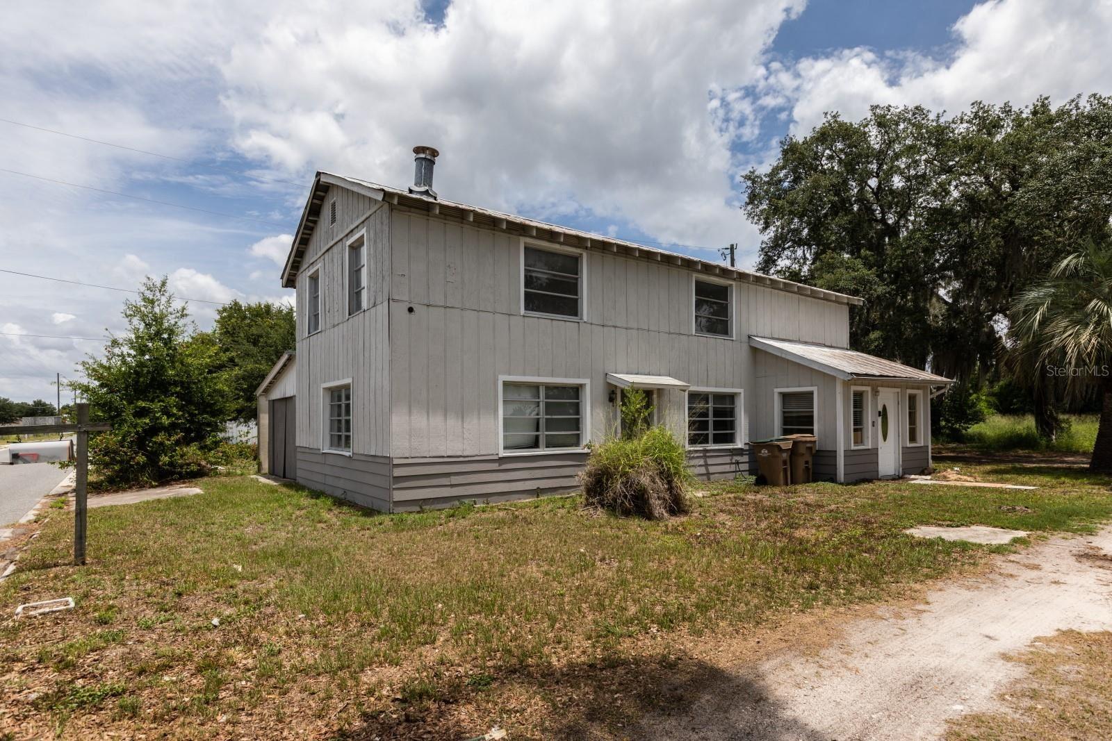 31201 MERRY ROAD, Tavares, FL 32778 - #: G5044728