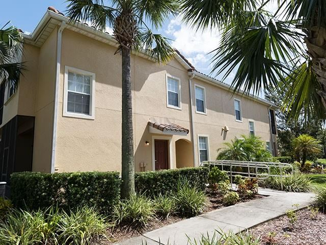 7511 BLISS WAY #7511, Kissimmee, FL 34747 - #: O5832728