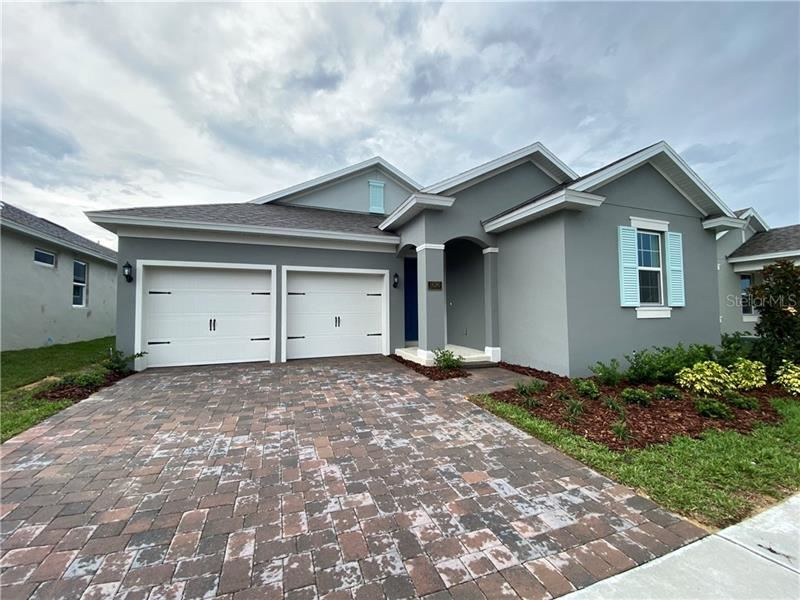 5307 GOLDEN APPLE DRIVE, Winter Garden, FL 34787 - #: O5896728