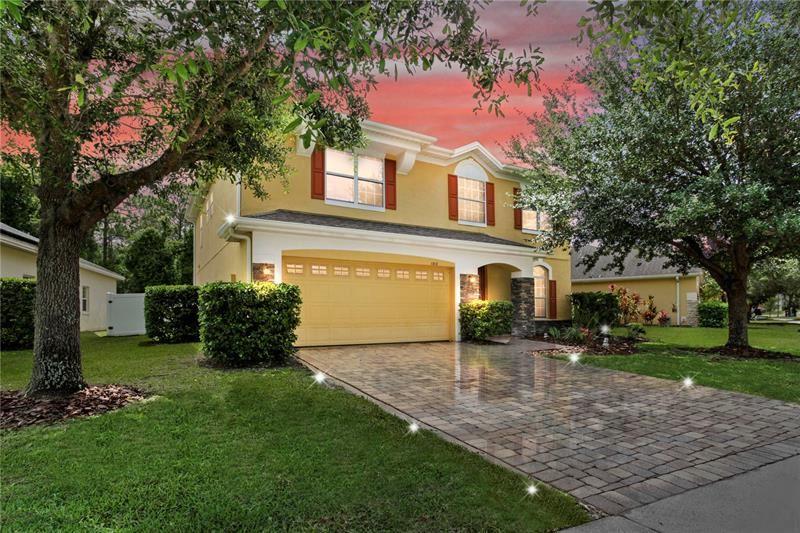 1313 CRANE CREST WAY, Orlando, FL 32825 - #: O5945728