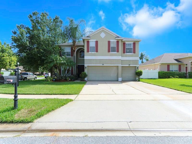 634 CAREY WAY, Orlando, FL 32825 - #: S5035728