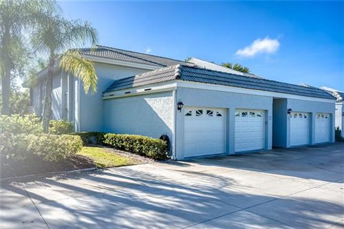 Photo of 1041 CAPRI ISLES BOULEVARD #132, VENICE, FL 34292 (MLS # A4453729)