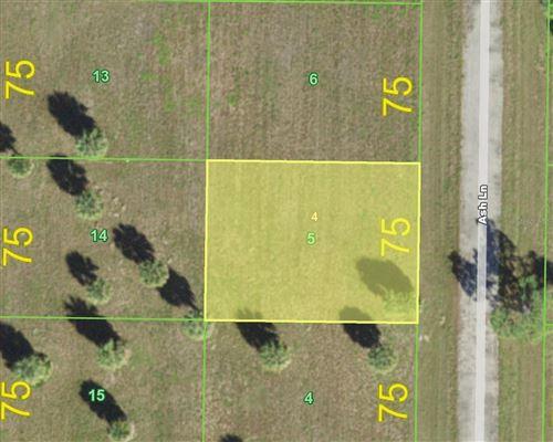 Photo of 9 ASH LANE, PLACIDA, FL 33946 (MLS # C7449729)