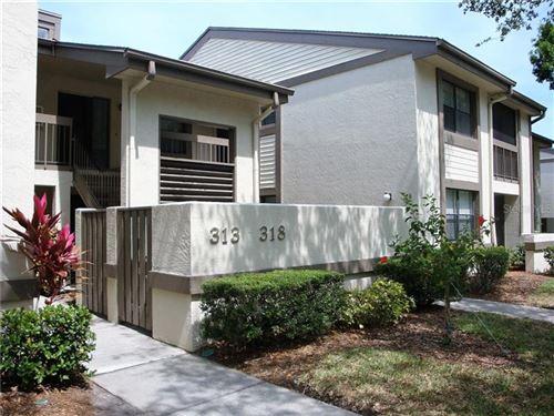 Photo of 313 WOODLAKE WYNDE, OLDSMAR, FL 34677 (MLS # U8104729)