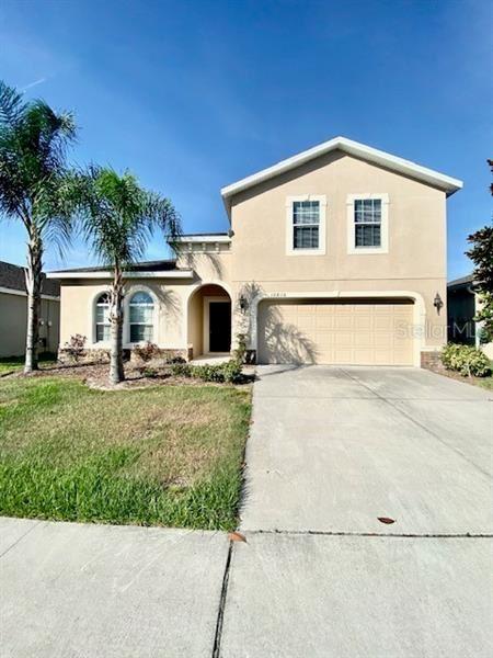 10810 CABBAGE TREE LOOP, Orlando, FL 32825 - MLS#: O5844729