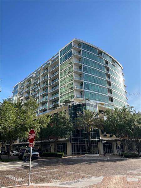 101 S EOLA DRIVE #602, Orlando, FL 32801 - #: O5934729