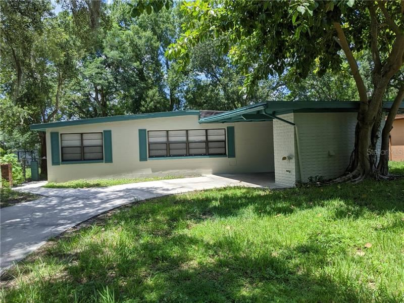 3601 MERRYWEATHER DRIVE, Orlando, FL 32812 - MLS#: P4910729