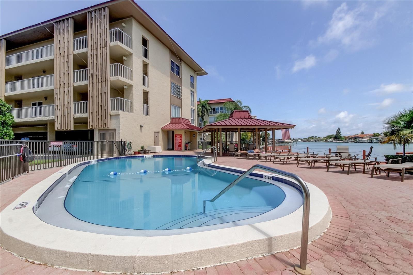 113 ISLAND WAY #221, Clearwater Beach, FL 33767 - MLS#: U8122729