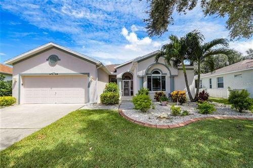 Photo of 4709 50TH AVENUE W, BRADENTON, FL 34210 (MLS # A4473730)