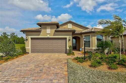 Photo of 6807 CHESTER TRAIL, LAKEWOOD RANCH, FL 34202 (MLS # A4478730)
