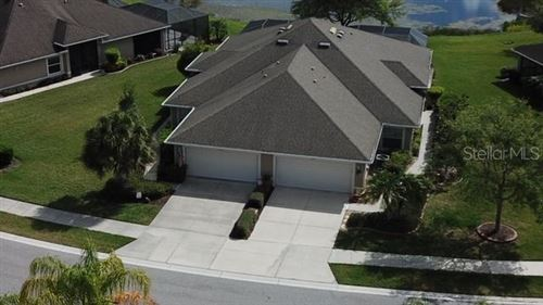 Photo of 3773 LAKEWOOD BOULEVARD, NORTH PORT, FL 34287 (MLS # N6109730)