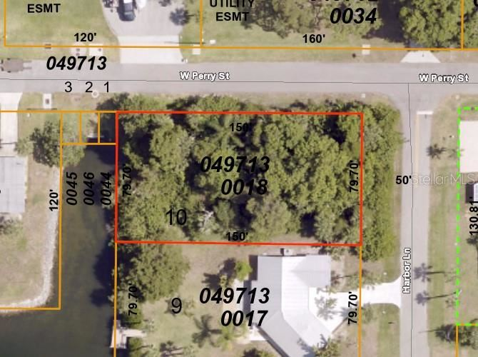 HARBOR LANE, Englewood, FL 34223 - #: A4447730