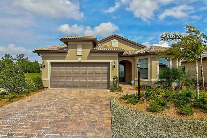 6807 CHESTER TRAIL, Lakewood Ranch, FL 34202 - #: A4478730