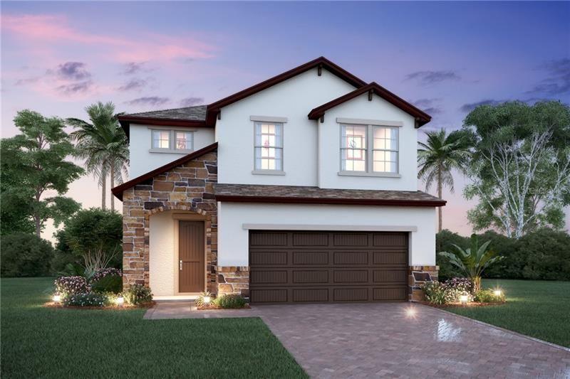 9371 JUNIPER MOSS CIRCLE, Orlando, FL 32832 - #: O5901730