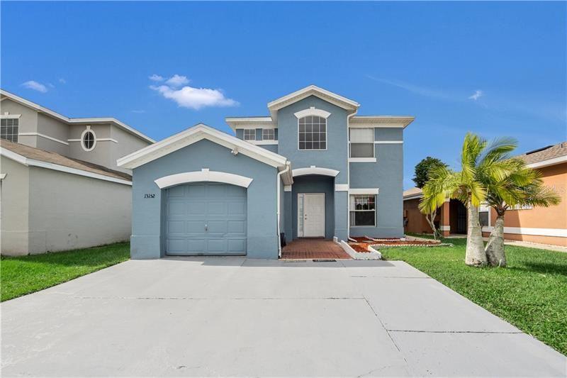 13152 GREENPOINTE DRIVE, Orlando, FL 32824 - MLS#: S5041730