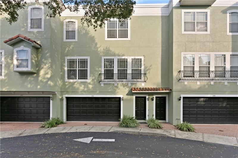 206 ROCK GARDEN PLACE #2, Tampa, FL 33609 - #: T3271730