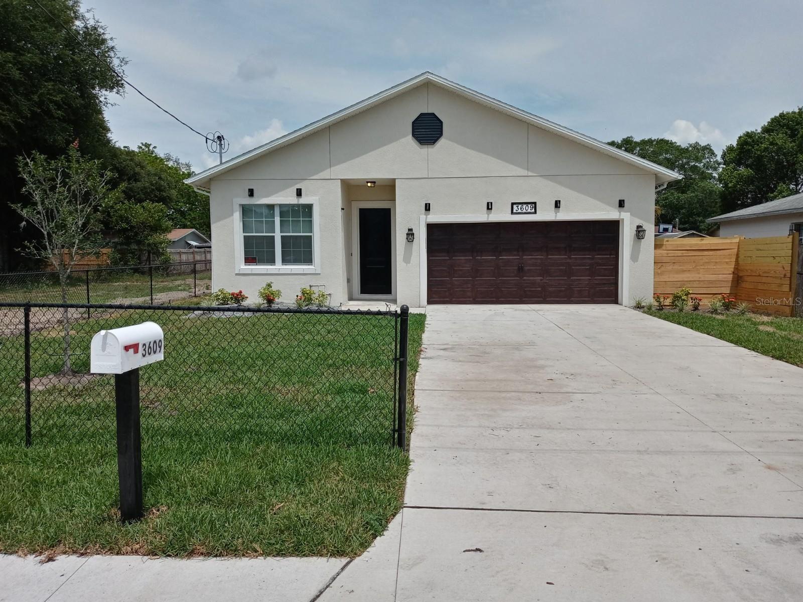 3609 N 51ST STREET, Tampa, FL 33619 - MLS#: T3288730