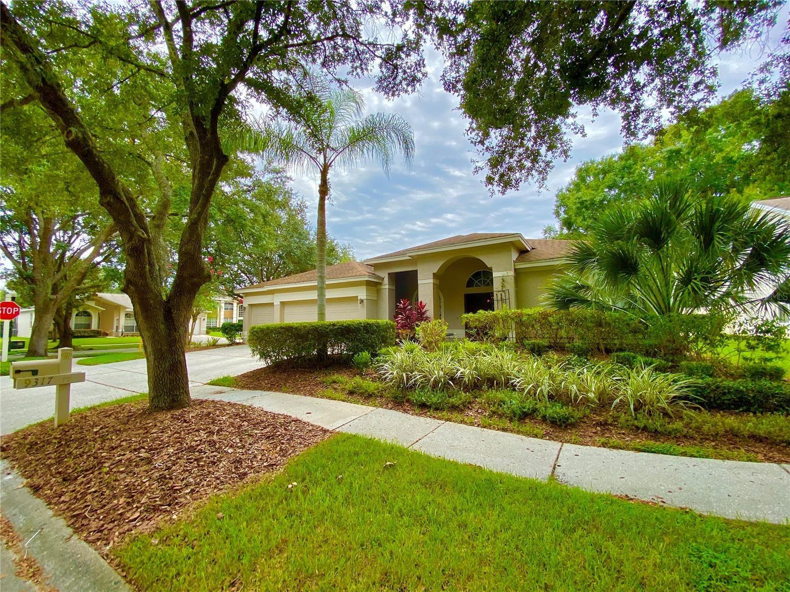 9317 HERITAGE OAK COURT, Tampa, FL 33647 - MLS#: T3326730