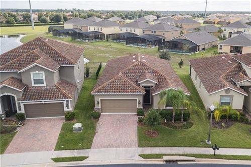Photo of 2024 LAKE SIDE AVENUE, DAVENPORT, FL 33837 (MLS # O5821731)