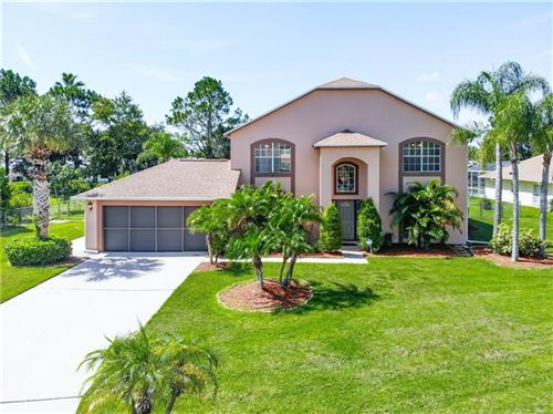 Photo of 2302 KINGS CREST ROAD, KISSIMMEE, FL 34744 (MLS # O5883731)
