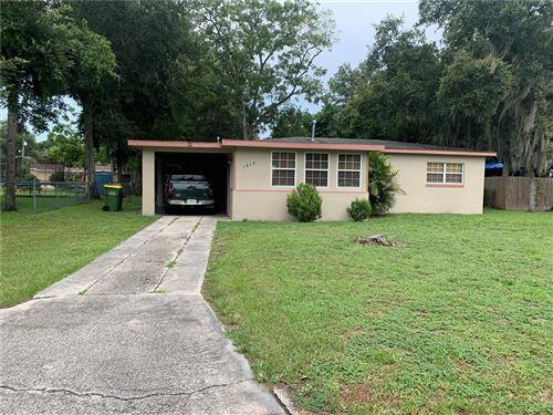 Photo of 1014 NEWMAN DRIVE, LEESBURG, FL 34748 (MLS # O5960731)