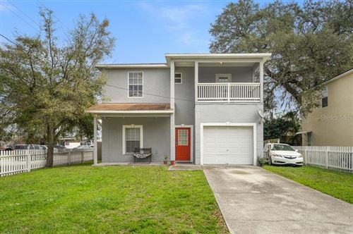 Photo of 5207 N 44TH STREET, TAMPA, FL 33610 (MLS # T3291731)