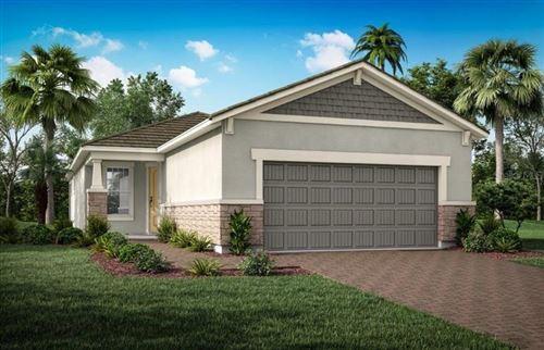 Photo of 8641 RAIN SONG ROAD, SARASOTA, FL 34238 (MLS # T3293731)