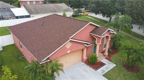 Photo of 11301 CRANE LAKE COURT, RIVERVIEW, FL 33569 (MLS # T3330731)