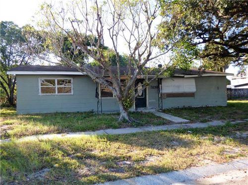 Photo of 3200 22ND STREET N, ST PETERSBURG, FL 33713 (MLS # U8105731)