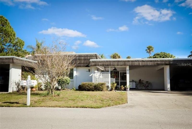 3947 PANOLA LANE #180, Sarasota, FL 34232 - #: A4500731