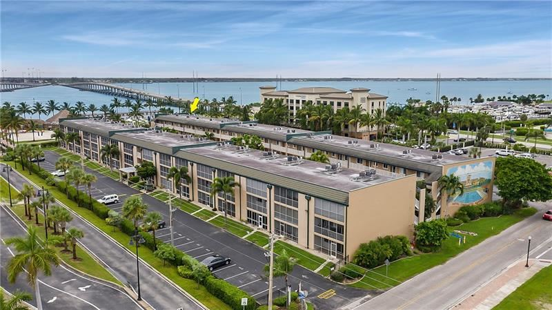 150 HARBORSIDE AVENUE #202, Punta Gorda, FL 33950 - #: C7437731