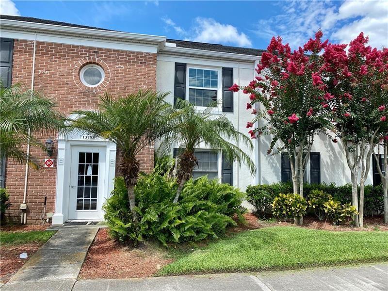 13755 ORANGE SUNSET DR #201, Tampa, FL 33618 - MLS#: T3249731
