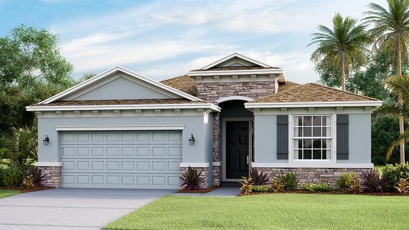 16446 WOODSIDE GLEN, Parrish, FL 34219 - #: T3271731