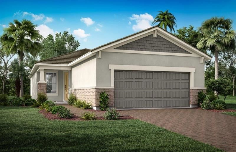 8641 RAIN SONG ROAD, Sarasota, FL 34238 - #: T3293731