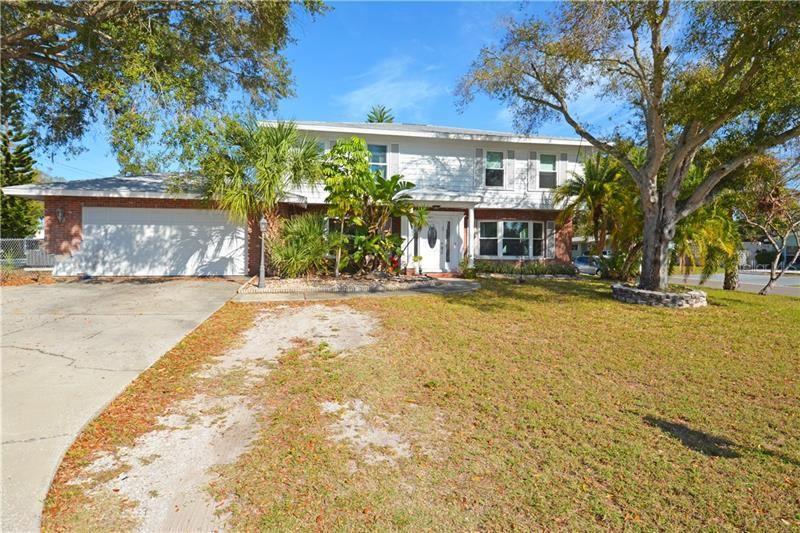 1300 CHESTERFIELD DRIVE, Clearwater, FL 33756 - #: U8071731