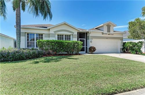 Photo of 4618 50TH AVENUE W, BRADENTON, FL 34210 (MLS # A4474732)