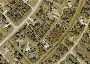 Photo of Lot 14 HELLIWELL STREET, NORTH PORT, FL 34291 (MLS # C7413732)
