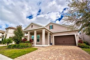 Photo of 8633 LOOKOUT POINTE DRIVE, WINDERMERE, FL 34786 (MLS # O5781732)