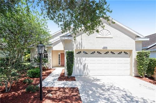 Photo of 12715 ROCKROSE GLEN, LAKEWOOD RANCH, FL 34202 (MLS # O5936732)