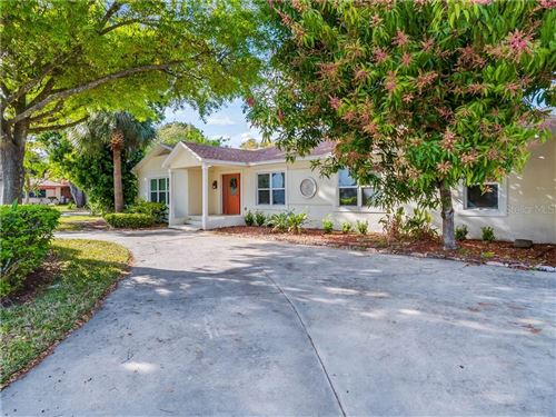 Photo of 313 W PAR STREET, ORLANDO, FL 32804 (MLS # O5937732)