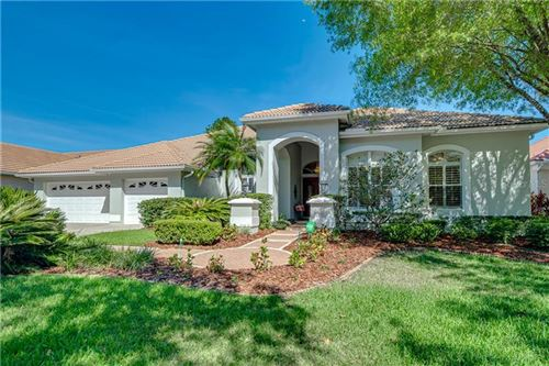 Photo of 17815 OSPREY POINTE PLACE, TAMPA, FL 33647 (MLS # T3233732)
