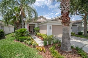 Photo of 5241 GATO DEL SOL CIRCLE, WESLEY CHAPEL, FL 33544 (MLS # U8046732)