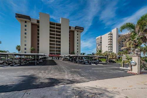 Photo of 15400 GULF BOULEVARD #205, MADEIRA BEACH, FL 33708 (MLS # U8105732)