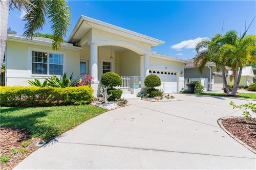 Photo of 147 47TH AVENUE N, ST PETERSBURG, FL 33703 (MLS # U8118732)