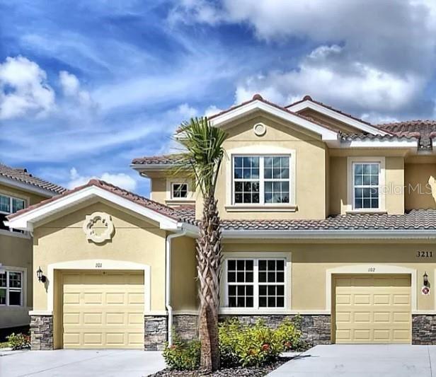 3211 ORIOLE DRIVE #101, Sarasota, FL 34243 - #: A4470732