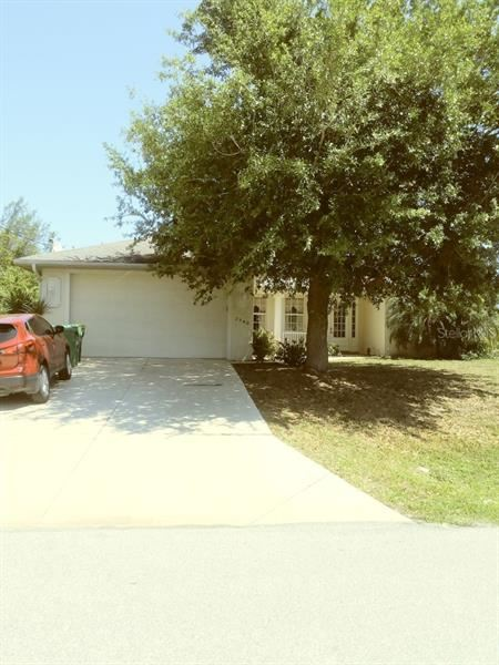 Photo of 2540 VESSELS ROAD, PORT CHARLOTTE, FL 33952 (MLS # C7441732)