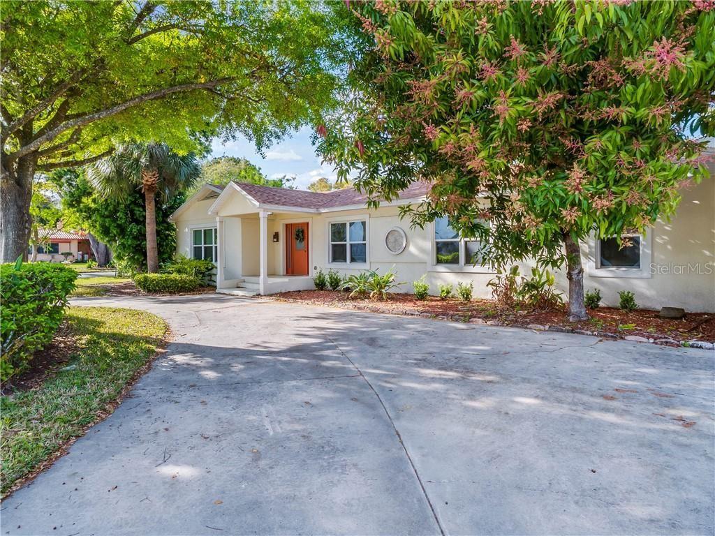 313 W PAR STREET, Orlando, FL 32804 - MLS#: O5937732