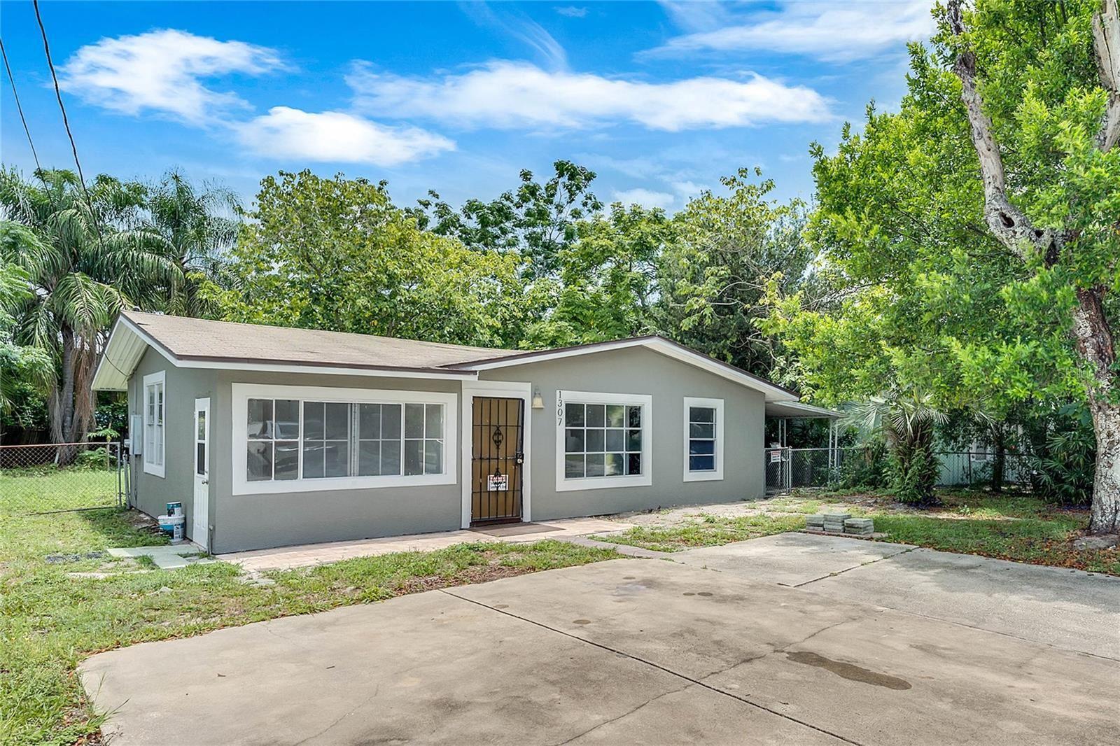 1307 CONSTANTINE STREET, Orlando, FL 32825 - #: O5940732