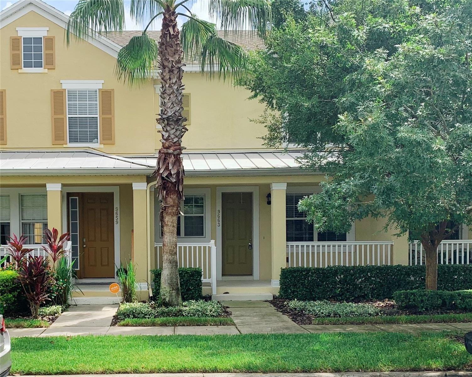 9663 FENROSE TERRACE, Orlando, FL 32827 - #: S5056732